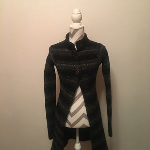 Theory wool cashmere sweater Spring Sale
